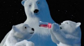 Saving Coca Cola's Adorable Polar Bears