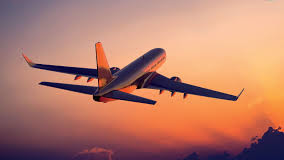 Off-Setting Your Flights: A Step in the Right Direction