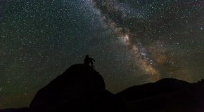 Is Stargazing an Endangered Species?