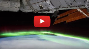Video: A New Perspective on Earth
