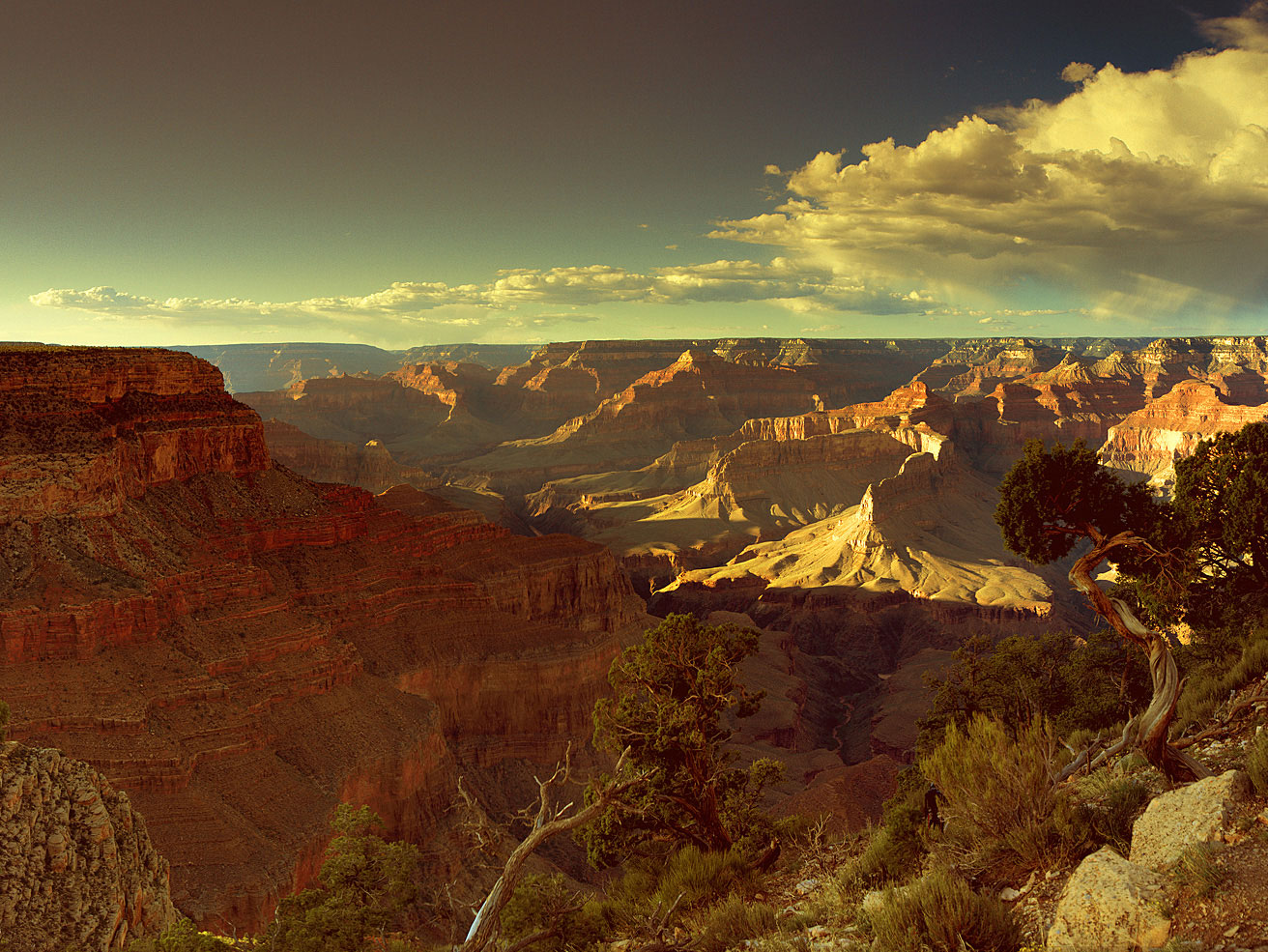Virtual Hike our National Parks