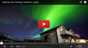 Video: Watch for Ramped Up Aurora Activity This Week