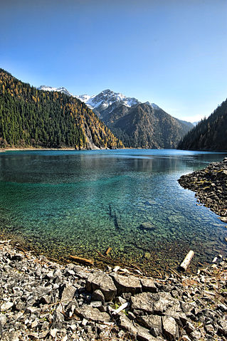 Discover China's Wild Lake Country
