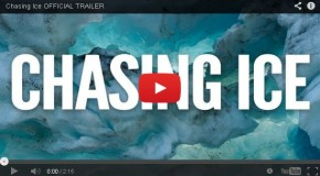 "Changing Minds with ""Chasing Ice"""