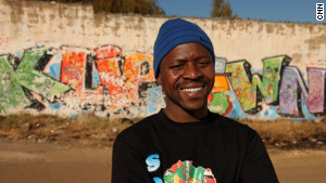 CNN Honors Head of Kliptown Youth Project—One of NHA's Voluntourism Opportunities in Africa!