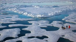 New Study Shows an Ice-Free Arctic Soon, But We Still Debate Whether Climate Change Models Can Be Trusted