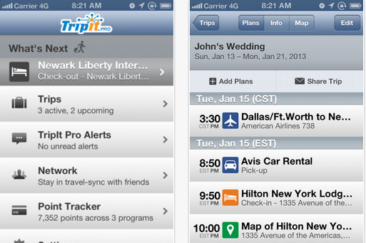 10 Most Useful Travel Apps for Smartphones