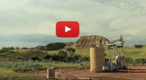 Video: Gas and Oil Drilling in Our National Parks