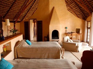 Borana Lodge, Kenya
