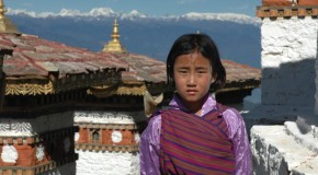 Ten Interesting Facts about Bhutan