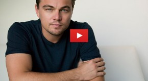 Video of the Week: Leonardo DiCaprio Talks to Ellen about Protecting Nature