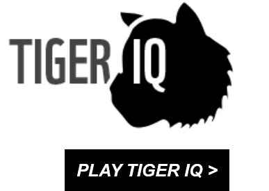Tiger IQ Quiz