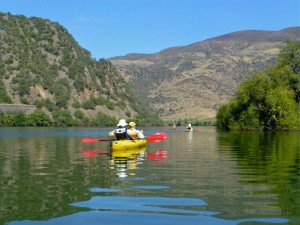 Douro Kayaking