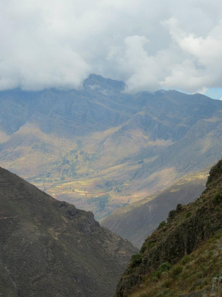 Sacred Valley, Pisac, Peru