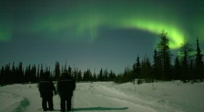 15 Native Tales about the Northern Lights