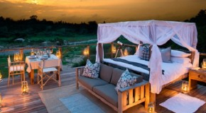 Video of the Week: Namibian Nights & Safari Sleepouts