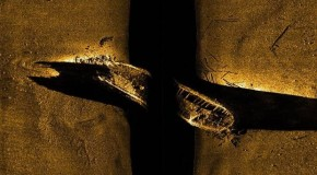 Franklin Ship Missing 169 Years Discovered in the Canadian Arctic