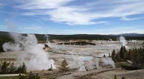 A Drone Crashed in Yellowstone: Do We Need Tighter Security in Our National Parks?