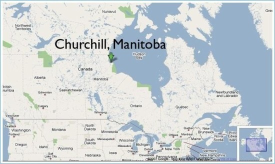 Churchill-manitoba-map-732429