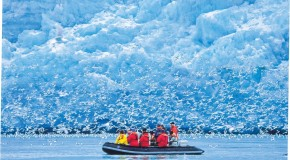 Q-and-A: Going to Polar Extremes