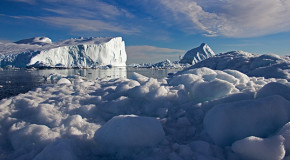 Travels in Greenland: A Photo Journal