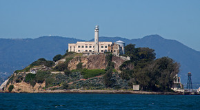 Photo Journal: Art on Alcatraz, a National Park Unit