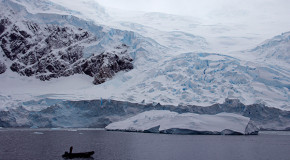 Greenland's Earthquakes: A Warming Planet's New Worry?