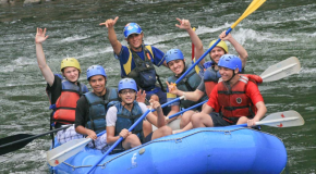 Five Awesome Family-Friendly Activities in Costa Rica