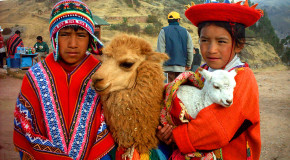 The Incredible Incas—Interesting Facts About an Ancient Civilization