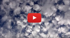 Video: Watching the Clouds Go By