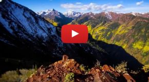 "Video: Finding the Words to Define ""Wilderness"""