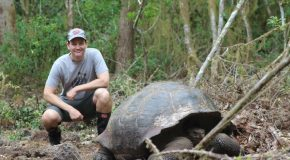 Photo Essay: Conservation Inspiration in the Galapagos
