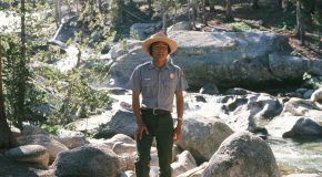 Meet WWF's Jim Sano: A 'Truly Glorious' Life as a U.S. Park Ranger