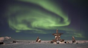 FAQ: The Northern Lights