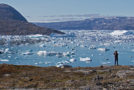On Land in Greenland: A Photo Essay
