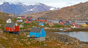 Memories of East Greenland