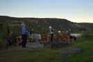 Eclipsing Expectations: Totality in Yellowstone