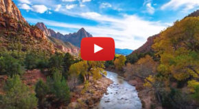 Video: The Reverence of Zion National Park
