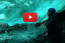 Video: Glacier Ice Is the Most Beautiful Blue in Nature