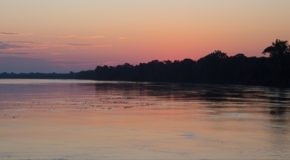 Traveler Story: The Great Amazon River Cruise