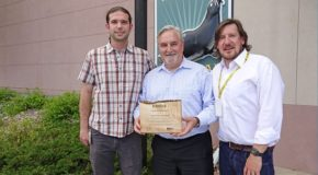 Natural Habitat Adventures Earns Climate Champion Award