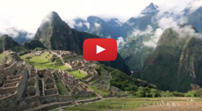 Video: The Mysterious Machu Picchu in High Definition