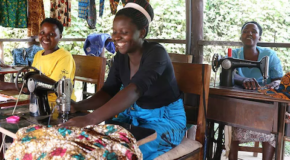 Nat Hab Supports Women of Buhoma, Uganda