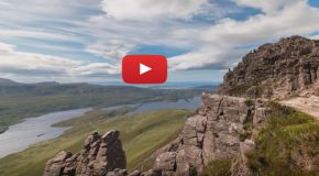 Video: Scotland's Stunning and Story-Filled Highlands