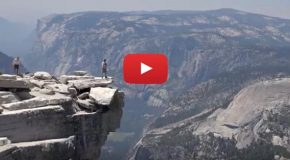Video: Hike Yosemite's Half Dome, in High Definition