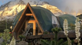What Makes EcoCamp Patagonia One of the Greatest Ecolodges in the World