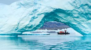 Natural Habitat Adventures to Offset Travelers' Lives for an Entire Year