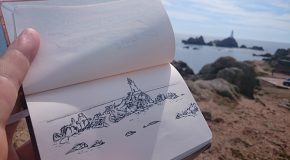 Create a Travel Journal That You'll Read Again and Again