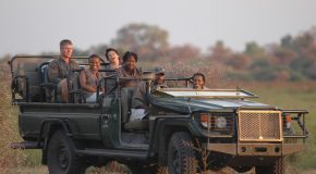 Botswana Travel Etiquette—What You Need To Know Before Your Safari