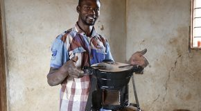 Cooking Stoves: Curbing Disease and Cutting Climate Change